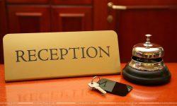 parkmycar reception